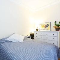 Appartement Batignolles-Montmartre
