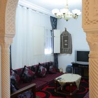 Location De Vacances a Sidi Bou Said