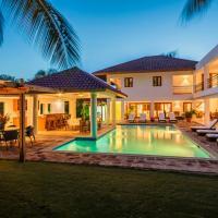 La Barranca Deluxe Villa