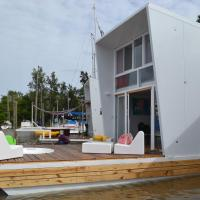 Floating Houses Buenos Aires