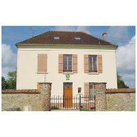 Holiday home Maisoncelles en Brie YA-1389