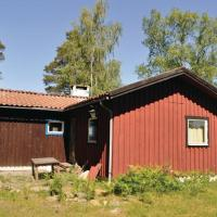 Holiday home Tollered with Sauna 357