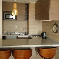 Turismoserena Apartments - Club Oceano