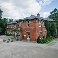 Bartle Hall Hotel