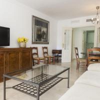 Cleo Terrazas Apartment