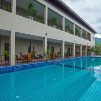 O Seven Villa Khaoyai