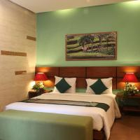 The Green Zhurga Suite