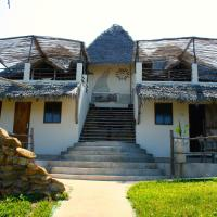 nZuwa Lodge