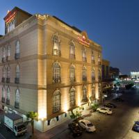 Hawthorn Suites by Wyndham Al Khobar