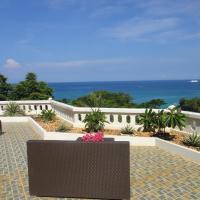 Argonauta Boracay Apartment Suites