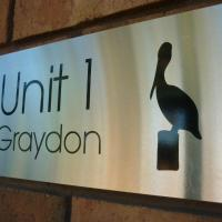 Unit1, Graydon Lodge