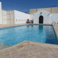 Villa Safiya