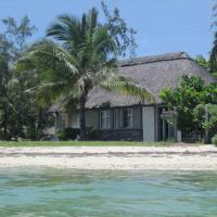 Villa Soleil Levant