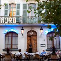 Grand Hôtel Nord-Pinus