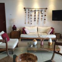 Two Bedroom Apartment by Grand Hotel Acapulco