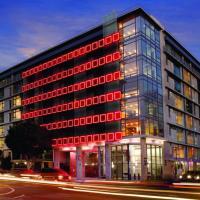 Met Lofts Suites Downtown LA