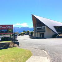Fiordland Hotel