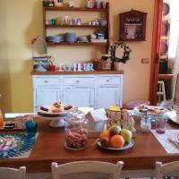 阿迪娜帕內布羅住宿加早餐旅館