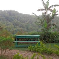 Ruhija Community Rest Camp