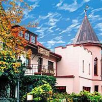 Hotel Restaurant Hessler