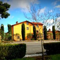 Casale Della Certosa