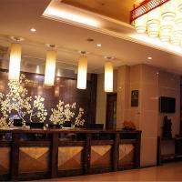 Liuyungang Mingguo Business Hotel