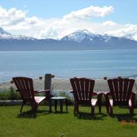 Alaska Beach House