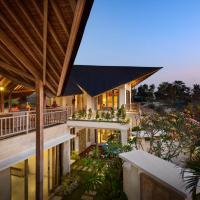 Adinda Balangan Beach Villa