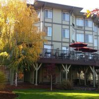 Plaza Inn & Suites at Ashland Creek