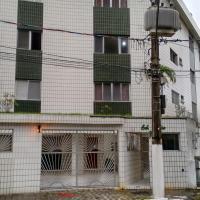 Apartamento 1 Quarto Edificio Tokio