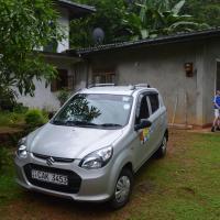 Kithulgala Cyclist Home