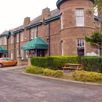 Panmure Hotel
