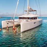 Catamaran Turkey By Louis
