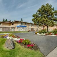 Motel 6 Spokane West-Downtown