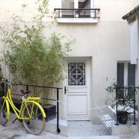 Comète Studio Apartment