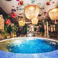 Hotel Indi-Anna