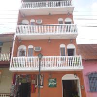 Hotel Posada De La Jungla