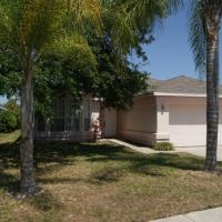 Spring Lakes Three-Bedroom House 1627