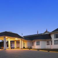 Days Inn Hinton-Jasper