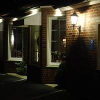 Hotel & Restaurant Venner Moor