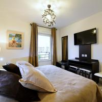 Unique Serviced Apartments