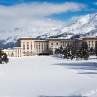 Maloja Palace Suites