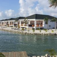 Mayan Islands Resort: Luxury Villas