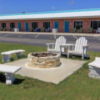 Shark Reef Resort Motel & Cottages