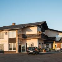 Gasthof Pension Sonnenfeld
