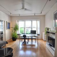 The Artist Apartment