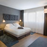 Best Western Plus Hôtel Litteraire Alexandre Vialatte