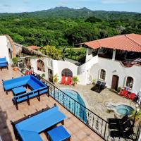 Casa Bahia Family Adventure & Surf Hotel