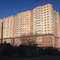 Apartments 38 Deputat