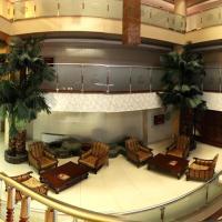Grand Ozeren Hotel & Spa
